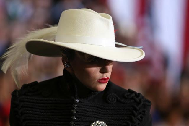 Lady Gaga (noviembre 2016)