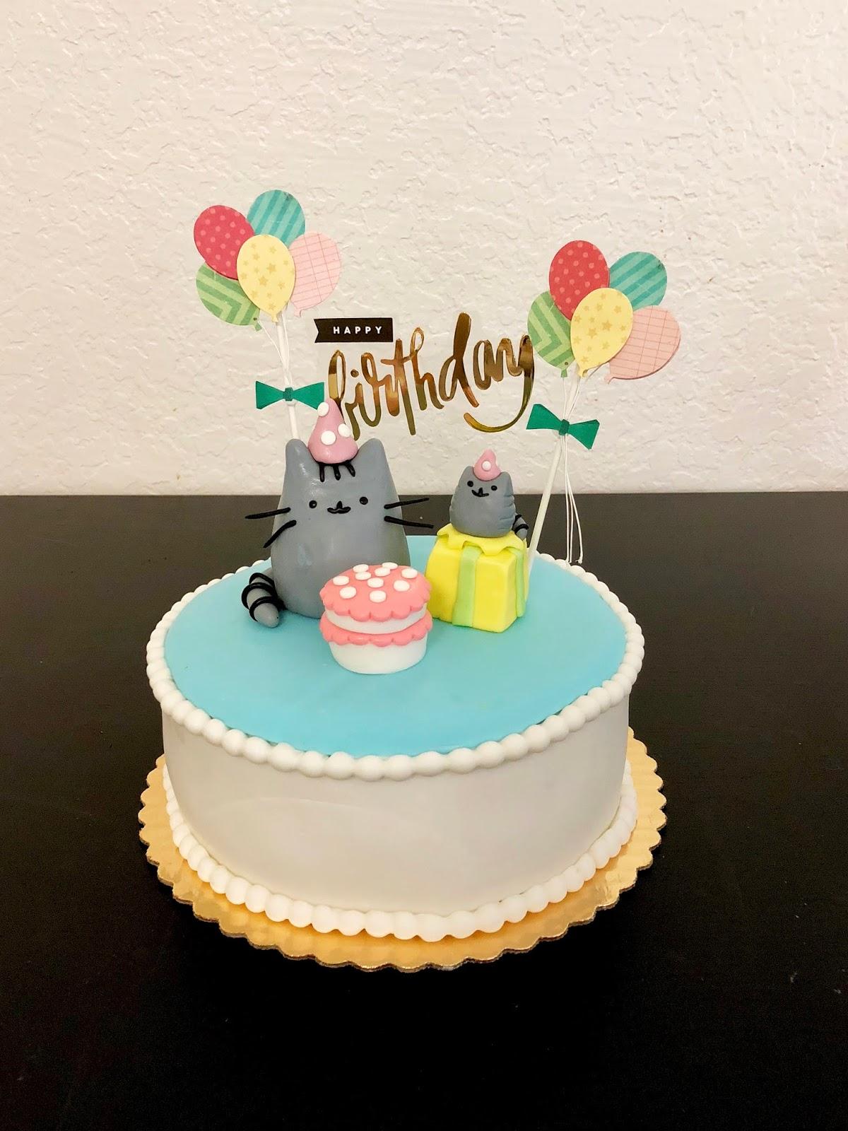 Sweet Dreams Happy Birthday Trixie
