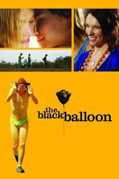 The Black Balloon autist adolescenta