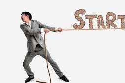 Cara Agar Tidak Takut Memulai Bisnis Dari Awal