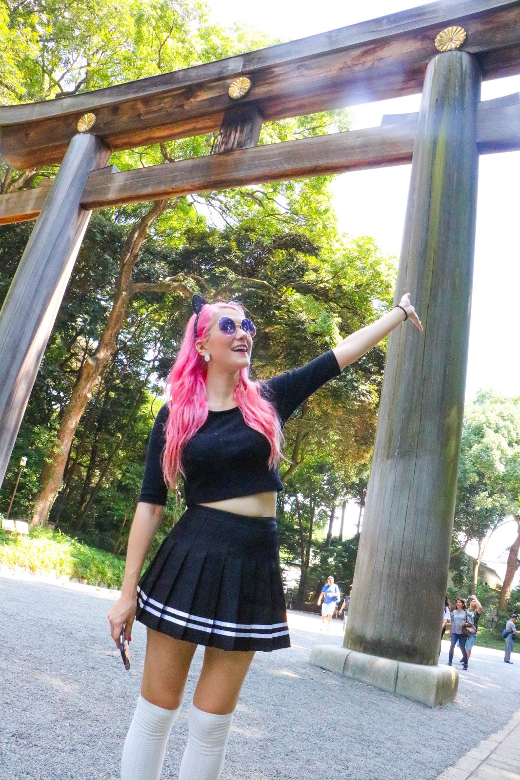 Top 5 things to do in Harajuku, Japan