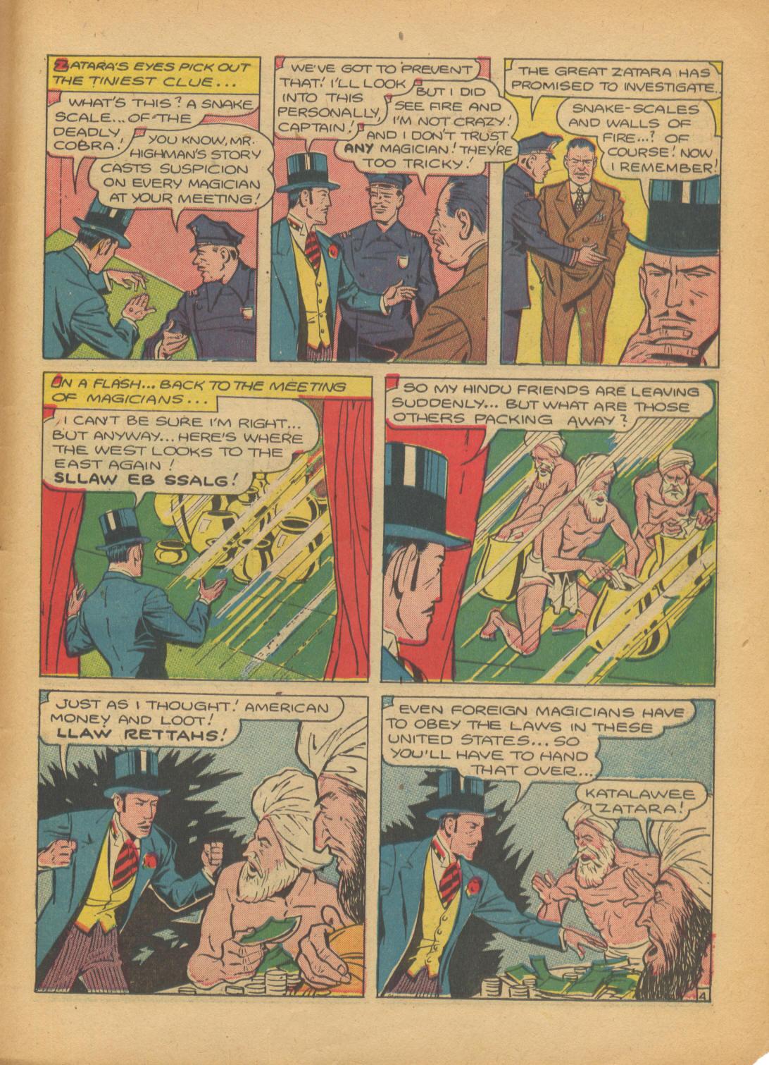 Action Comics (1938) 69 Page 46