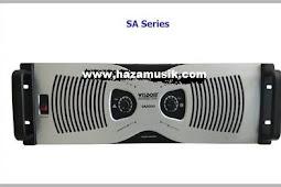 SPESIFIKASI POWER WISDOM SERI SA1200/ SA1400/SA160/SA2000