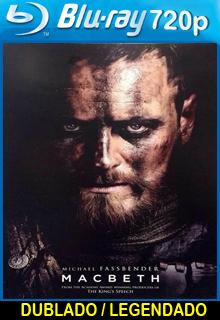 Assistir Macbeth Ambição e Guerra  Dublado