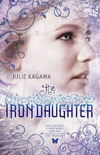 Resultado de imagen de the iron king julie kagawa