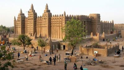 Timbuktu, Warisan Kejayaan Islam yang Terancam Punah