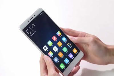 Spesifikasi dan Harga Xiaomi Mi Max Terbaru Bulan Mei 2017
