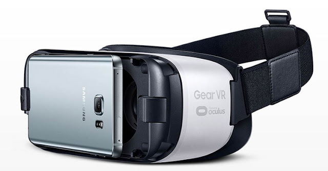 You can still get a Gear VR gift for purchasing a Samsung Galaxy S7