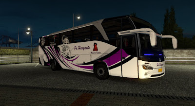 Skin HR 001 New Intan Pari for Rexus Bagus Budi cvt FPS