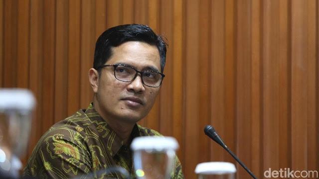KPK Keberatan dengan Denny Indrayana soal Meikarta Tetap Lanjut