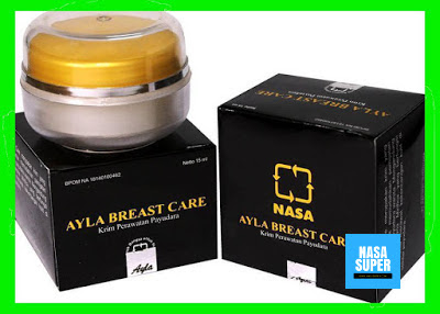 Breast Care Payudara Montok