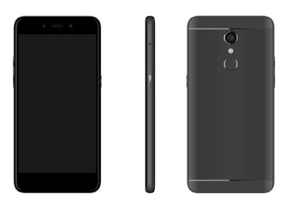 Smartphones with Android Nougat under Rs 10000 in India