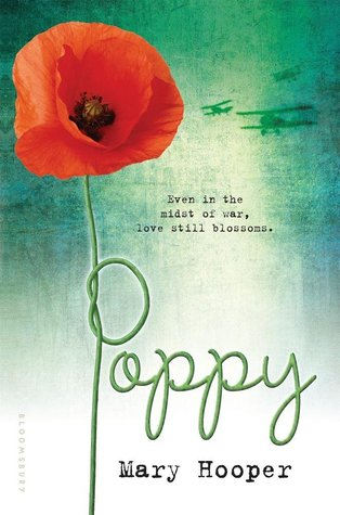 Poppy book cover