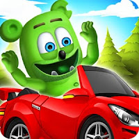 GummyBear and Friends speed racing Apk - Download Android Game