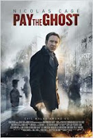Film PAY THE GHOST en Streaming VF