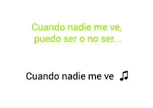 Qué significa la canción Cuando Nadie me Ve de Alejandro Sanz