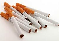 Informasi Rokok: Batasi jumlah rokok