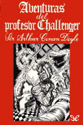 Libro gratis Aventuras del profesor Challenger para descargar en pdf