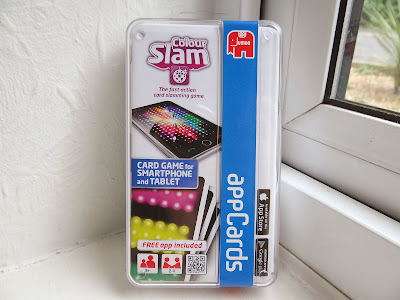 children card game, appCards, app for kids
