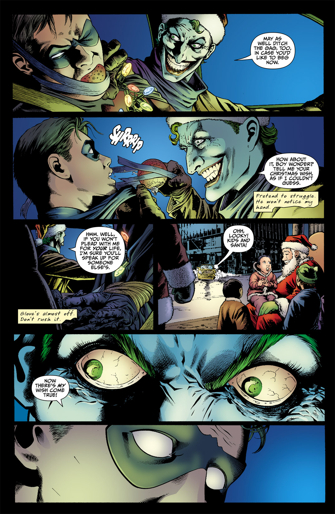 Detective Comics (1937) 826 Page 16