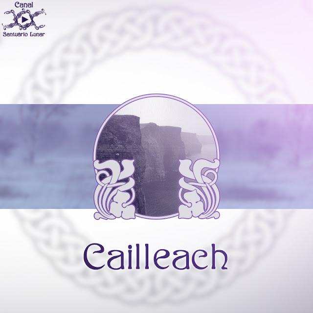 Cailleach - Deusa do inverno e dos fins | Wicca, Magia, Bruxaria, Paganismo