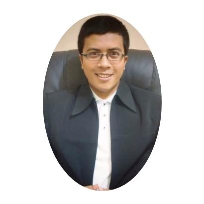 Bayu Satrio Wicaksono. CH.,CHt