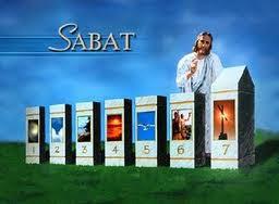 HARI  SABAT