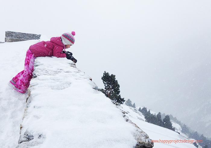 Vall de Núria Pirineus