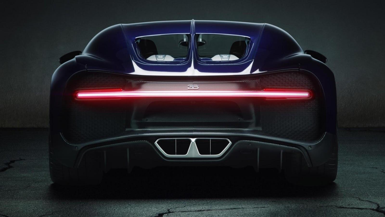 Siêu xe nào tăng tốc 0 lên 100 km/h nhanh nhất?