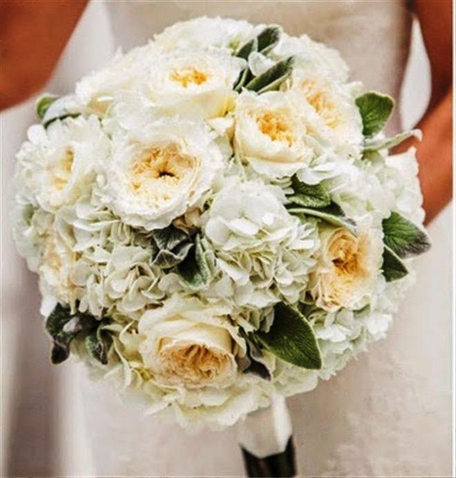 Buket Bunga Pengantin_Bunga Pernikahan Cantik Dan Indah 201717