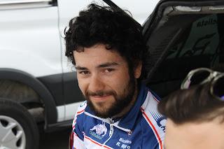Gonzalo Vega en Trofeo Guerrita