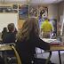 Δάσκαλος κάνει επικό μάθημα πυρκαγιάς (video)