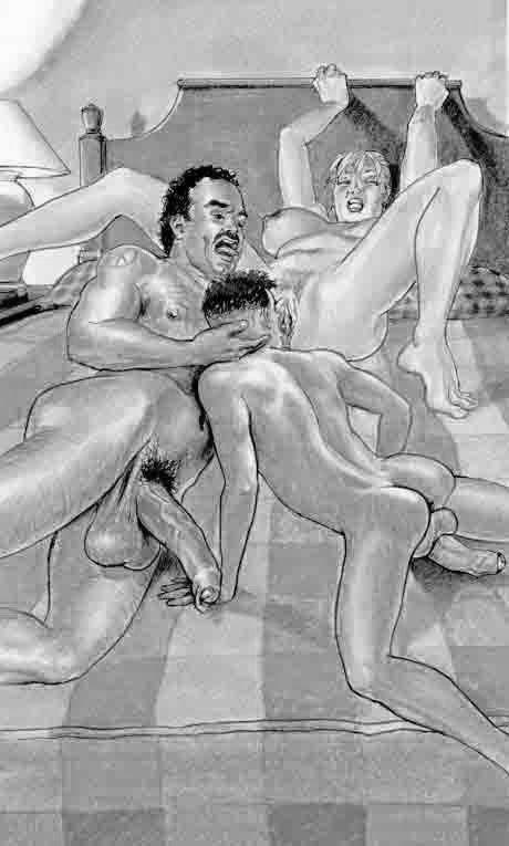 Viene fa inculare da un nero anal orgasm black dick - 1 part 9