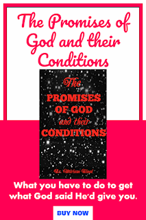 The Promises of God and their Conditions is one of the best nonfiction Christian books worth reading.