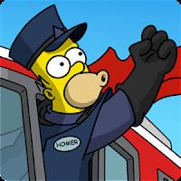 pada kesempatan kali ini admin akan membagikan sebuah game mod apk terbaru yang bergenre  The Simpsons: Tapped Out v4.33.5 Mod Apk (Unlimited Money/Donuts)