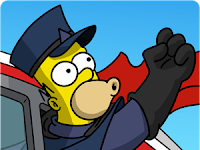 The Simpsons: Tapped Out mod apk 4.32.6 (Unlimited Money/Donuts)