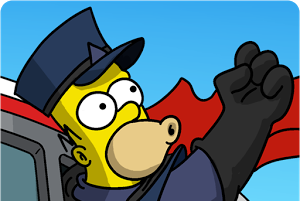 The Simpsons: Tapped Out mod apk 4.33.1 (Unlimited Money/Donuts)