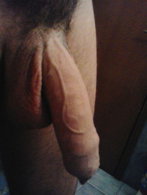 Italians have longest penis