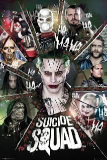 Download Film Suicide Squad (2016) Subtitle Indonesia
