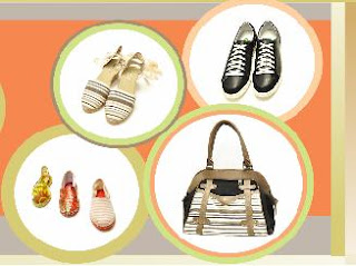 Sapatos alpargatas e espradilles