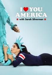 I Love You, America Temporada 1 capitulo 2