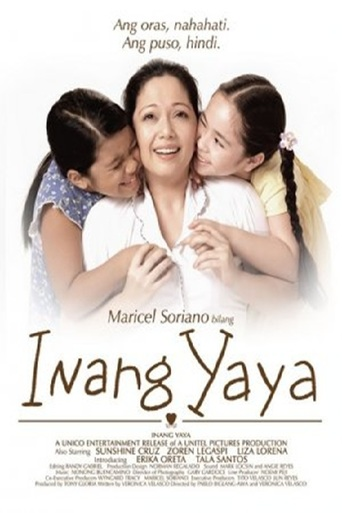 A nanny, Norma has to choose between Ruby or Louise. The movie is a touching film about a woman who has to choose between two girls.