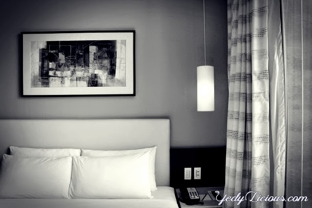 B Hotel Alabang Staycation