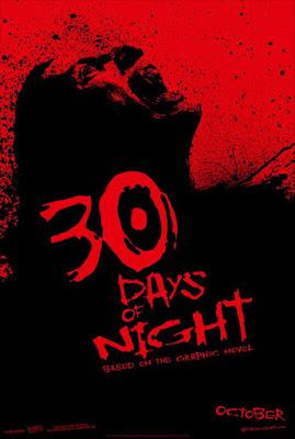30 Days of Night 2007 أفلام الرعب فيلم الرعب