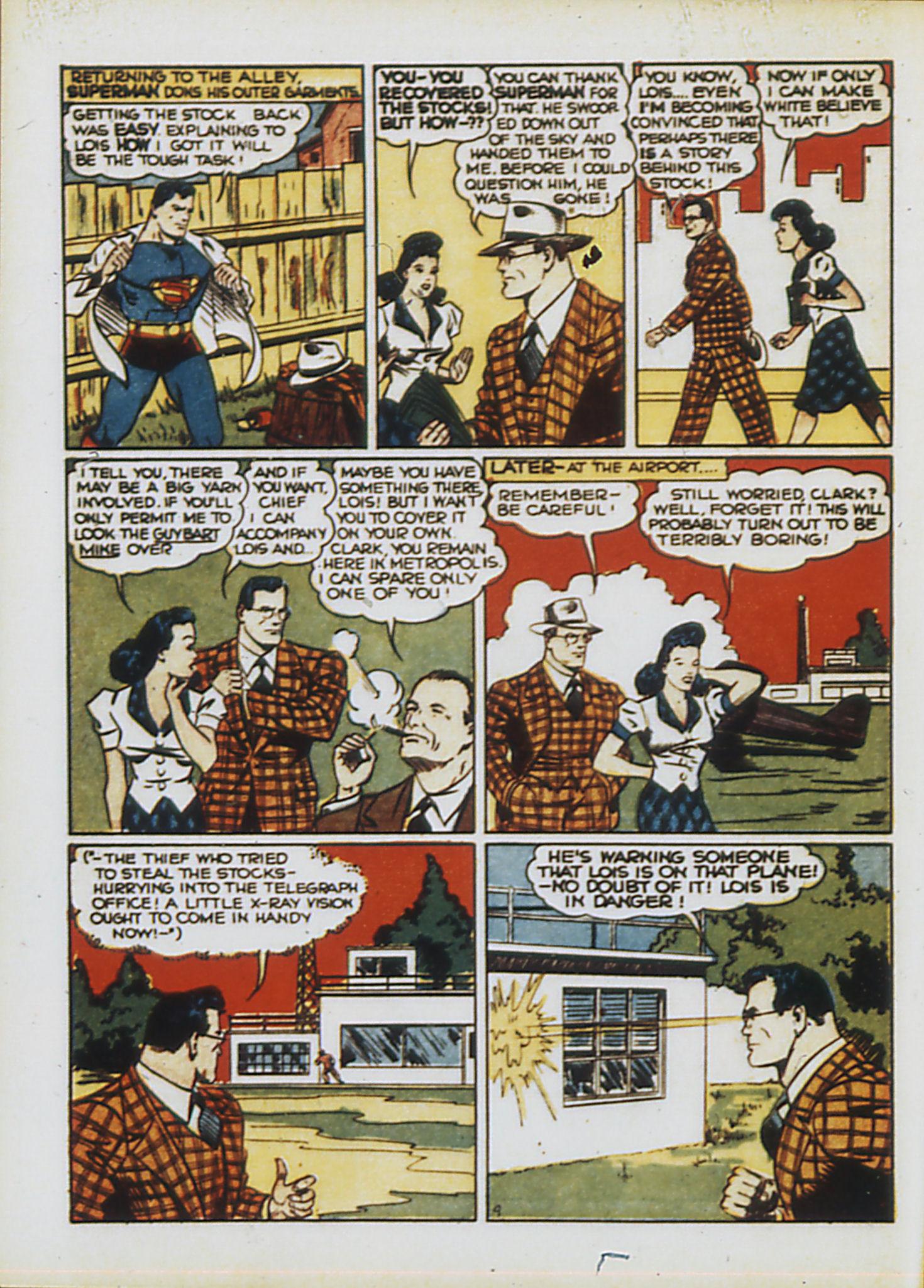 Action Comics (1938) 35 Page 6
