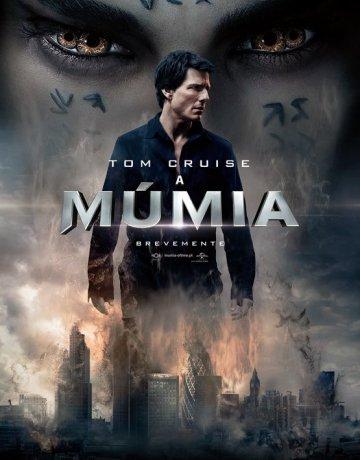 The Mummy [A Múmia]
