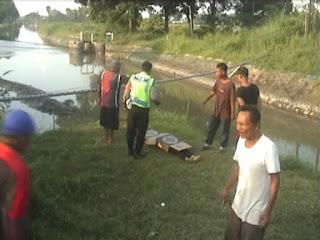 Mahasiswi Jombang Tewas Tertabrak KA Dhoho di Perlintasan Tanpa Pintu