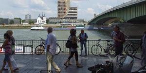 Sungai Rhine