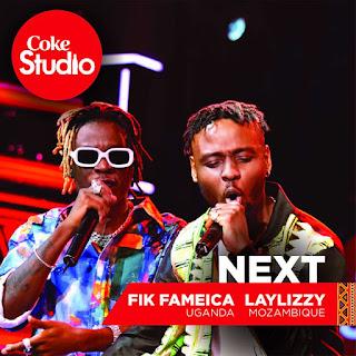 Fik Fameica Feat. Laylizzy - Next