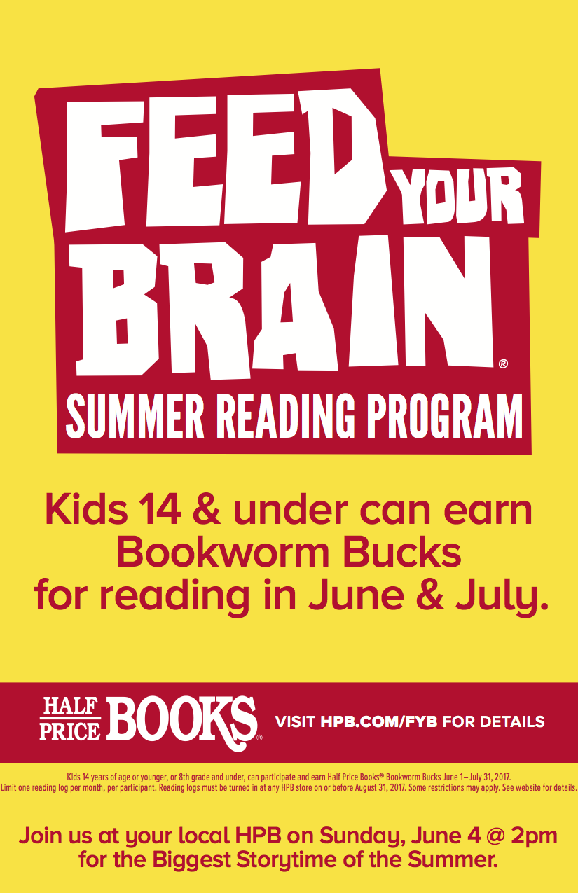 Corpus Christi Fun For Kids Area Summer Reading Programs